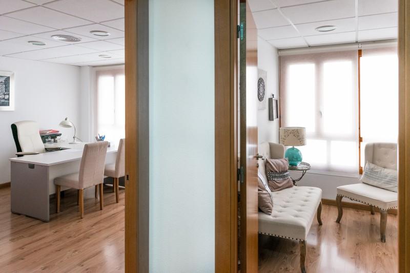 Despachos de los psicólogos en Alicante
